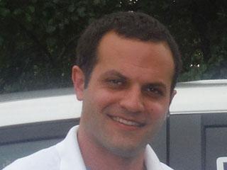 George Zoma